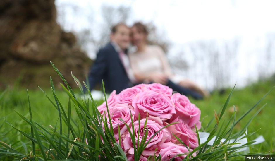 Le mariage de Emmanuel et Florence à Nantes, Loire Atlantique