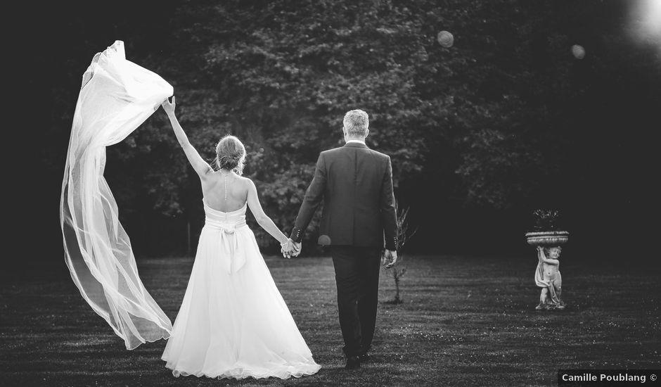 Le mariage de Raphaël et Chloë à Vic-sur-Aisne, Aisne