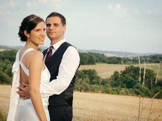 Le mariage de Maryline et Max