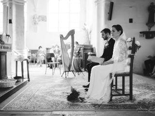 Le mariage de Gwendoline   et Romain 3
