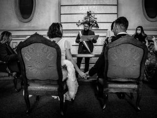 Le mariage de Mathilda et Jérémy 3