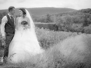 Le mariage de Chloé et Teddy 3