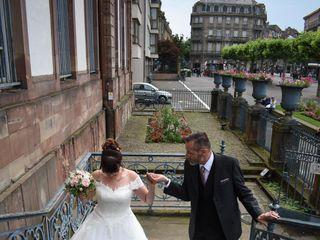 Le mariage de Lauriane et Anthony 3