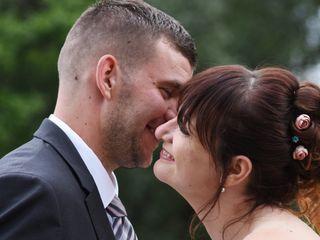 Le mariage de Lauriane et Anthony 1