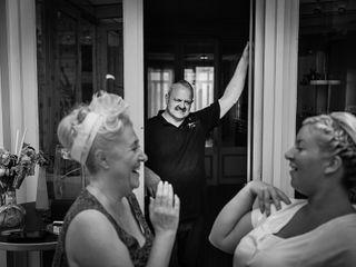 Le mariage de Ludivine et Florian 2