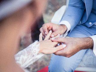 Le mariage de Lily et Guillaume  1