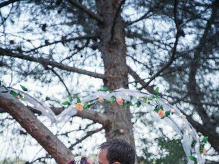 Le mariage de Lily et Guillaume  2