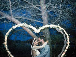 Le mariage de Lily et Guillaume  3