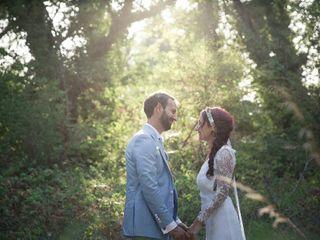 Le mariage de Lily et Guillaume