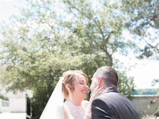 Le mariage de Ingrid et Lionel 2