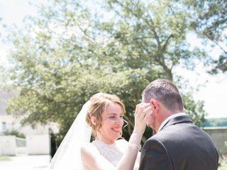Le mariage de Ingrid et Lionel 3
