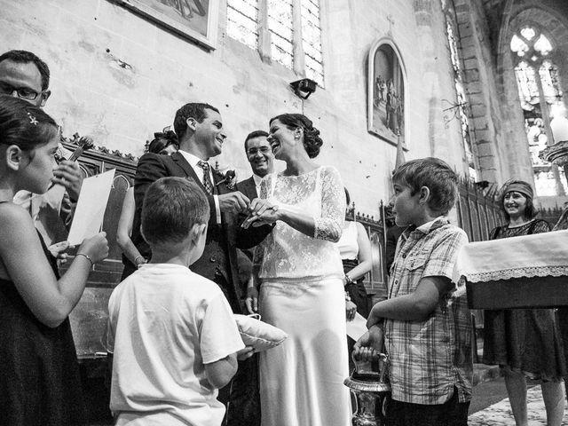 Le mariage de Max et Maryline à Jégun, Gers 7