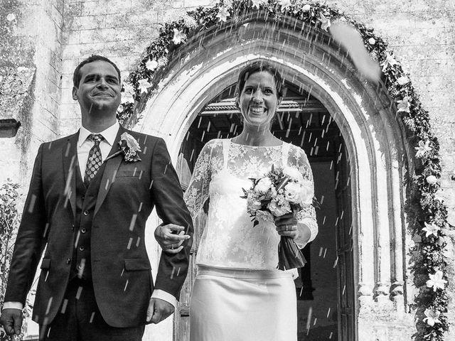 Le mariage de Max et Maryline à Jégun, Gers 15