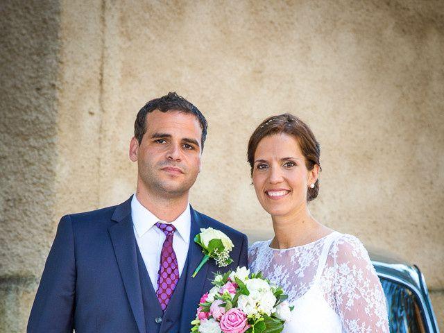 Le mariage de Max et Maryline à Jégun, Gers 16