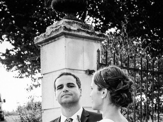 Le mariage de Max et Maryline à Jégun, Gers 26