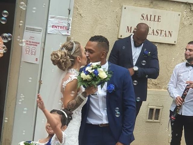 Le mariage de Mickael et Alicia à Montpellier, Hérault 1