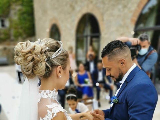 Le mariage de Mickael et Alicia à Montpellier, Hérault 3