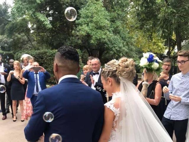 Le mariage de Mickael et Alicia à Montpellier, Hérault 6