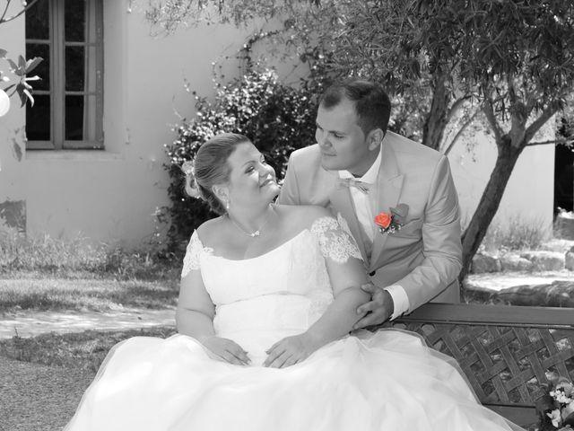 Le mariage de Annabelle et Frederic
