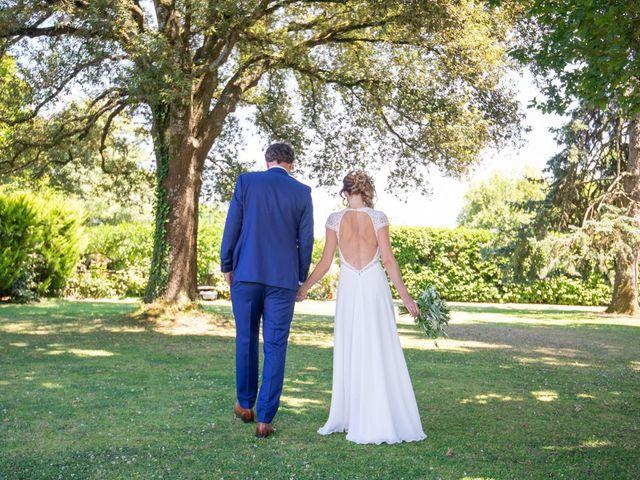 Le mariage de Alexandre et Aliénor à Bordeaux, Gironde 14