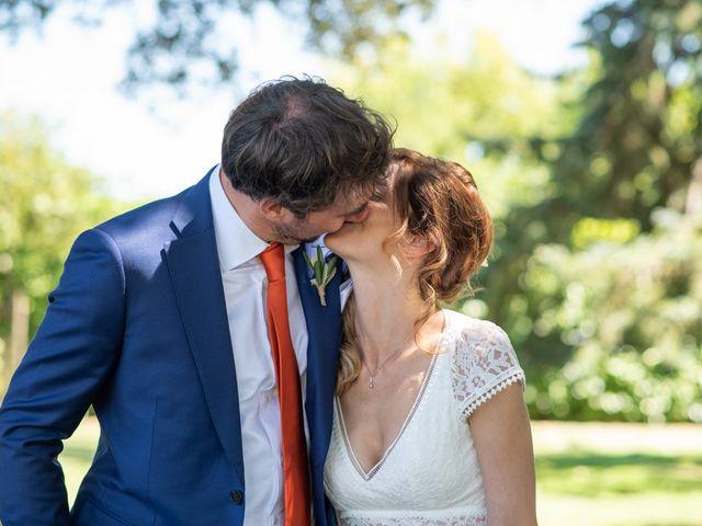 Le mariage de Alexandre et Aliénor à Bordeaux, Gironde 15