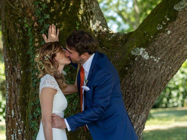 Le mariage de Alexandre et Aliénor à Bordeaux, Gironde 18