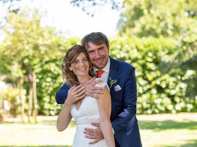 Le mariage de Alexandre et Aliénor à Bordeaux, Gironde 19