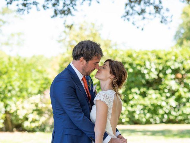 Le mariage de Alexandre et Aliénor à Bordeaux, Gironde 21