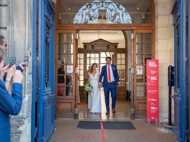 Le mariage de Alexandre et Aliénor à Bordeaux, Gironde 26