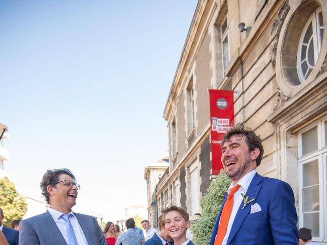 Le mariage de Alexandre et Aliénor à Bordeaux, Gironde 28
