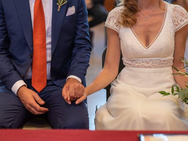 Le mariage de Alexandre et Aliénor à Bordeaux, Gironde 32