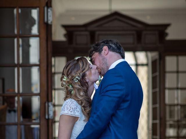 Le mariage de Alexandre et Aliénor à Bordeaux, Gironde 34