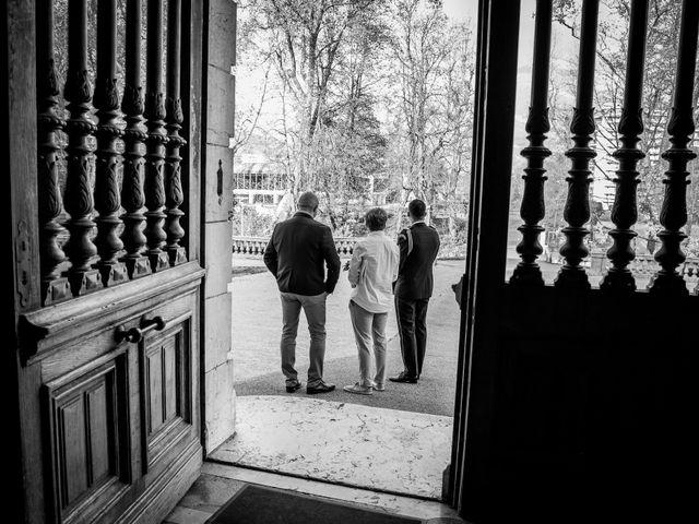 Le mariage de Jérémy et Mathilda à Chambéry, Savoie 1