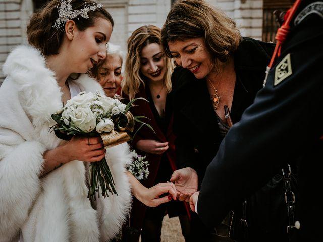 Le mariage de Jérémy et Mathilda à Chambéry, Savoie 10