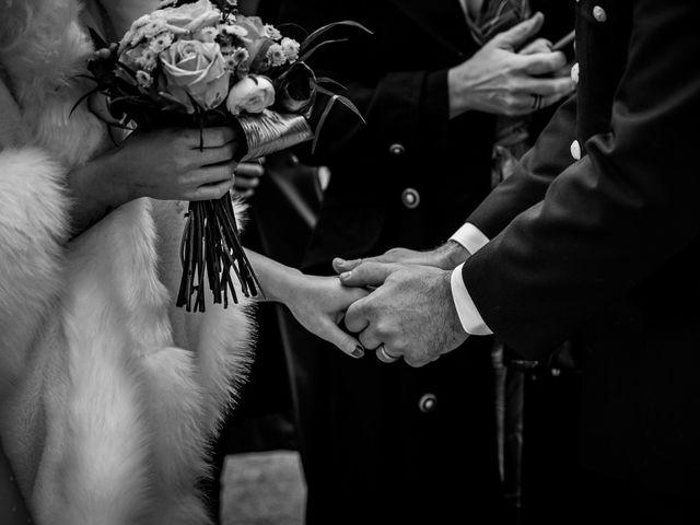 Le mariage de Jérémy et Mathilda à Chambéry, Savoie 11