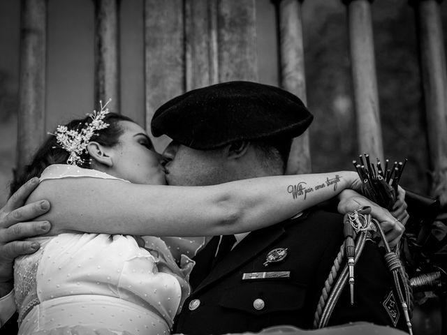 Le mariage de Jérémy et Mathilda à Chambéry, Savoie 12