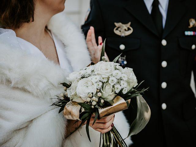 Le mariage de Jérémy et Mathilda à Chambéry, Savoie 18
