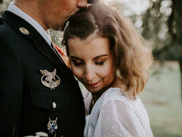 Le mariage de Mathilda et Jérémy