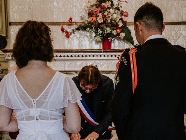 Le mariage de Jérémy et Mathilda à Chambéry, Savoie 5
