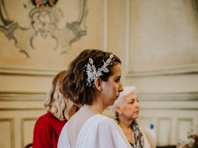 Le mariage de Jérémy et Mathilda à Chambéry, Savoie 6