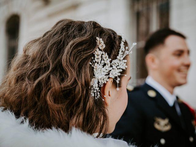 Le mariage de Jérémy et Mathilda à Chambéry, Savoie 20