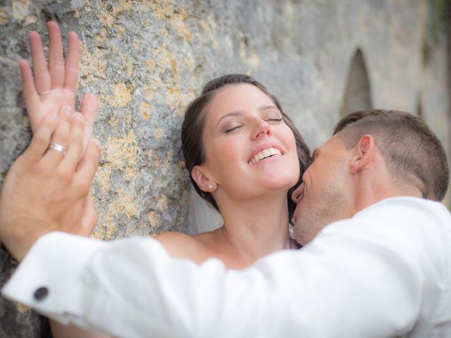 Le mariage de Teddy et Chloé à Le Cannet, Alpes-Maritimes 3