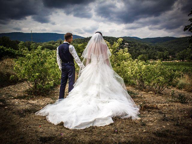 Le mariage de Teddy et Chloé à Le Cannet, Alpes-Maritimes 4