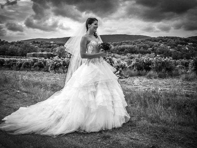 Le mariage de Teddy et Chloé à Le Cannet, Alpes-Maritimes 5
