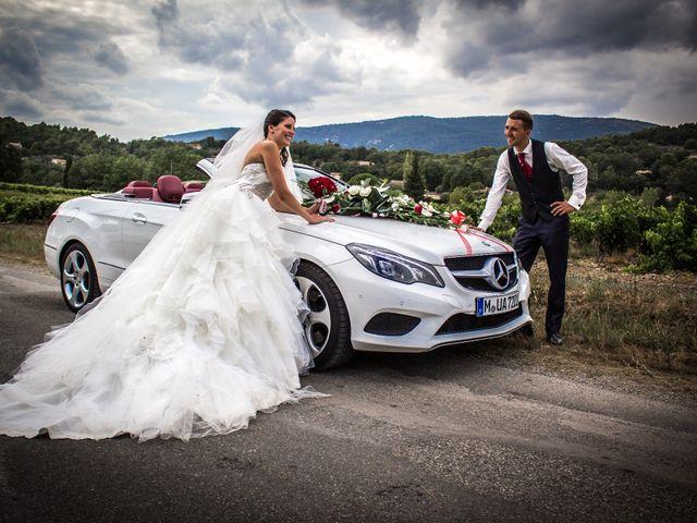 Le mariage de Teddy et Chloé à Le Cannet, Alpes-Maritimes 6