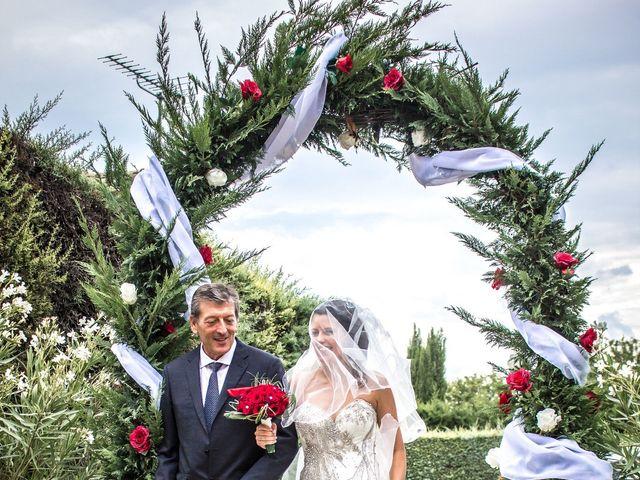 Le mariage de Teddy et Chloé à Le Cannet, Alpes-Maritimes 8