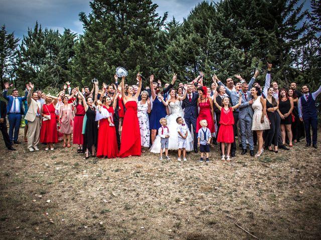 Le mariage de Teddy et Chloé à Le Cannet, Alpes-Maritimes 10