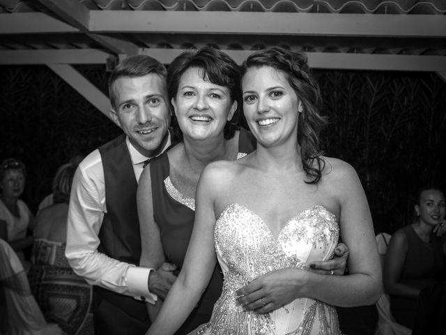 Le mariage de Teddy et Chloé à Le Cannet, Alpes-Maritimes 13