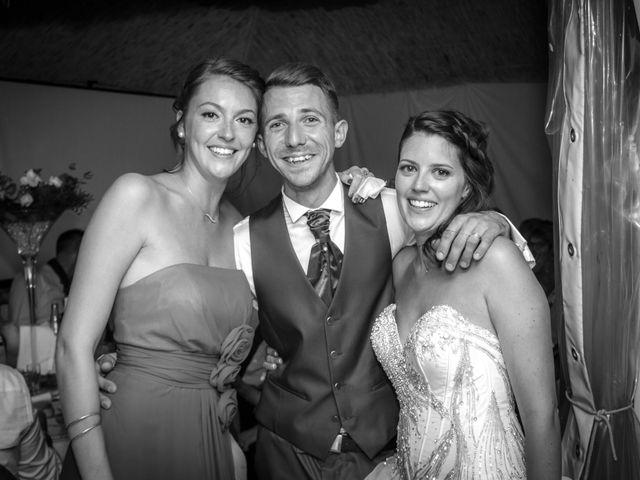 Le mariage de Teddy et Chloé à Le Cannet, Alpes-Maritimes 15