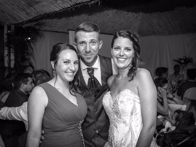 Le mariage de Teddy et Chloé à Le Cannet, Alpes-Maritimes 16